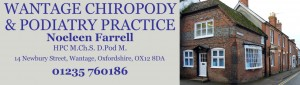 Wantage Chiropody and Podiatry Practice